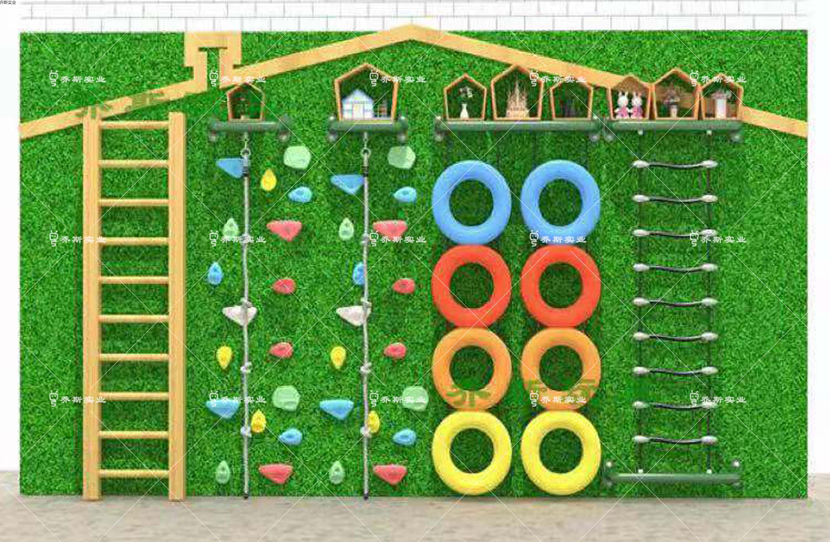 金海岸幼儿园