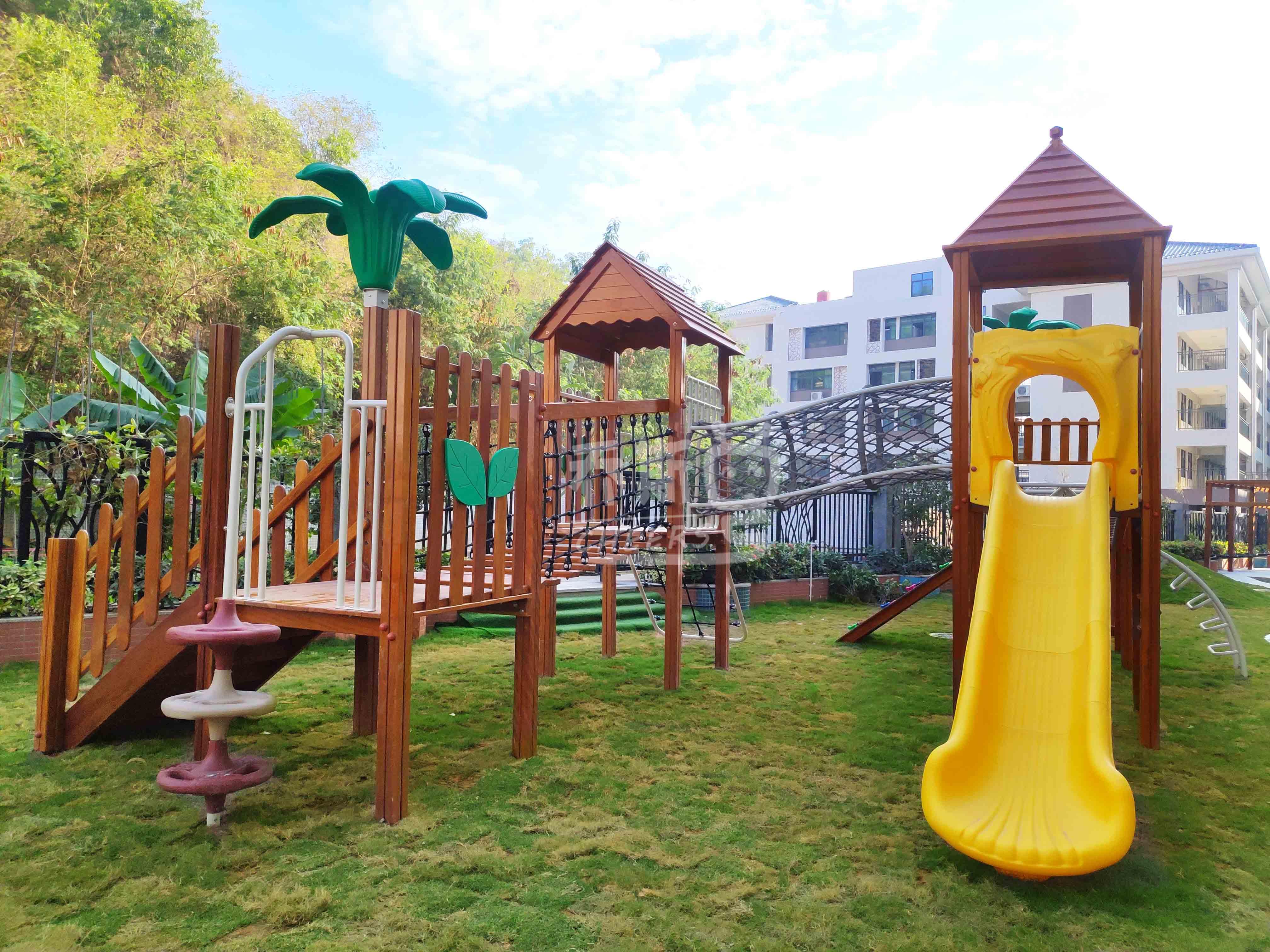 沙头街中心幼儿园