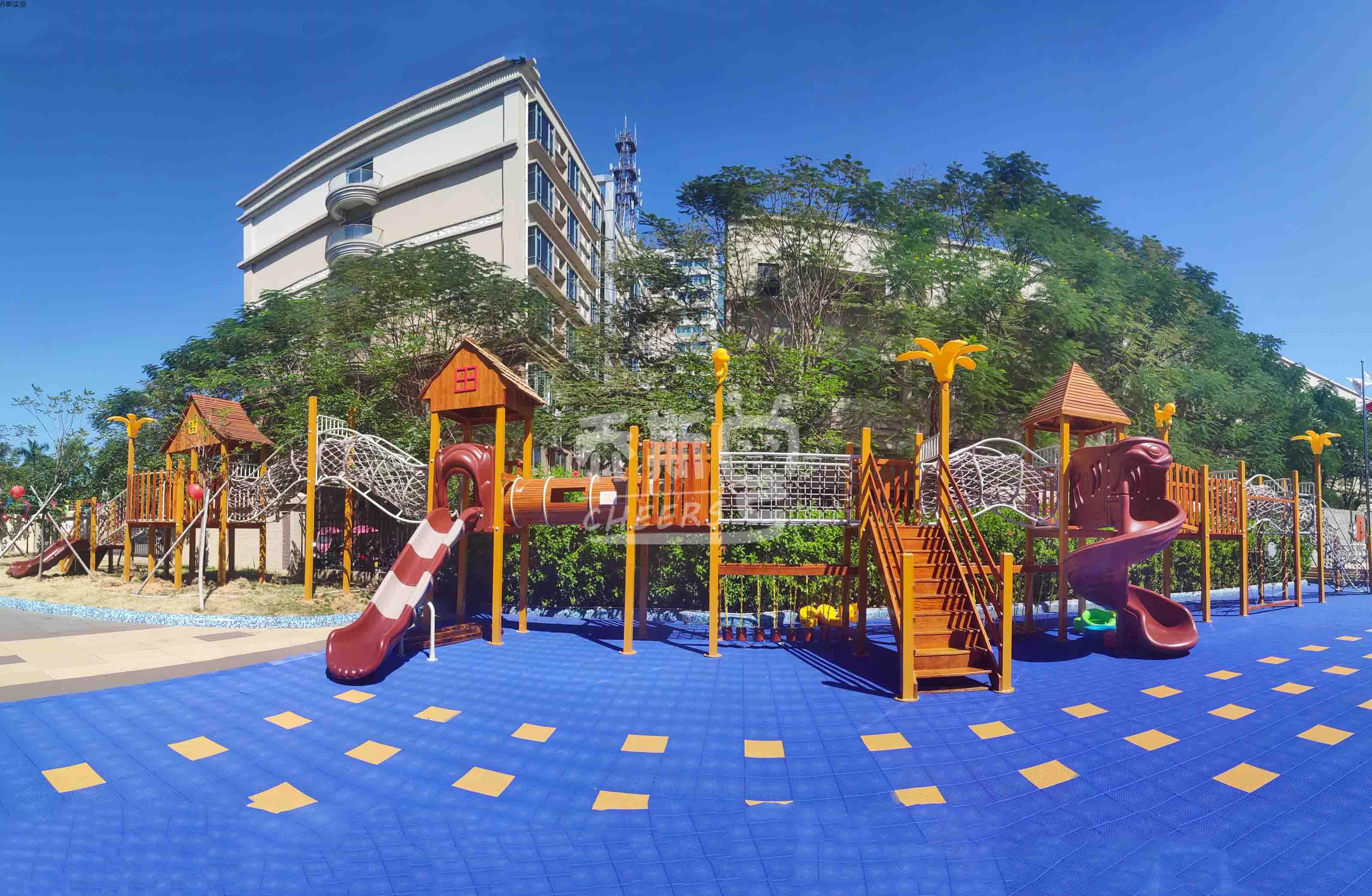 佛山贝思幼儿园