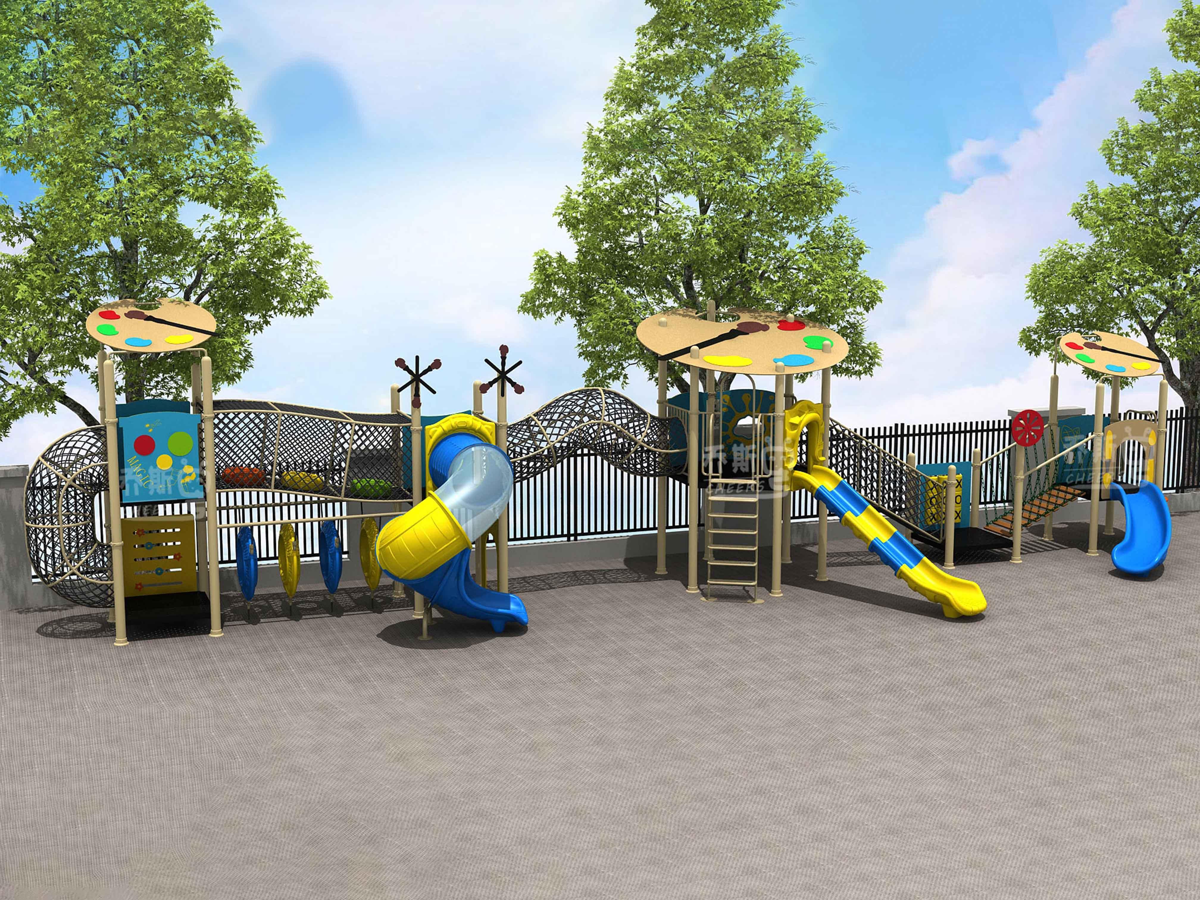 黄江宝湖加美国际幼儿园