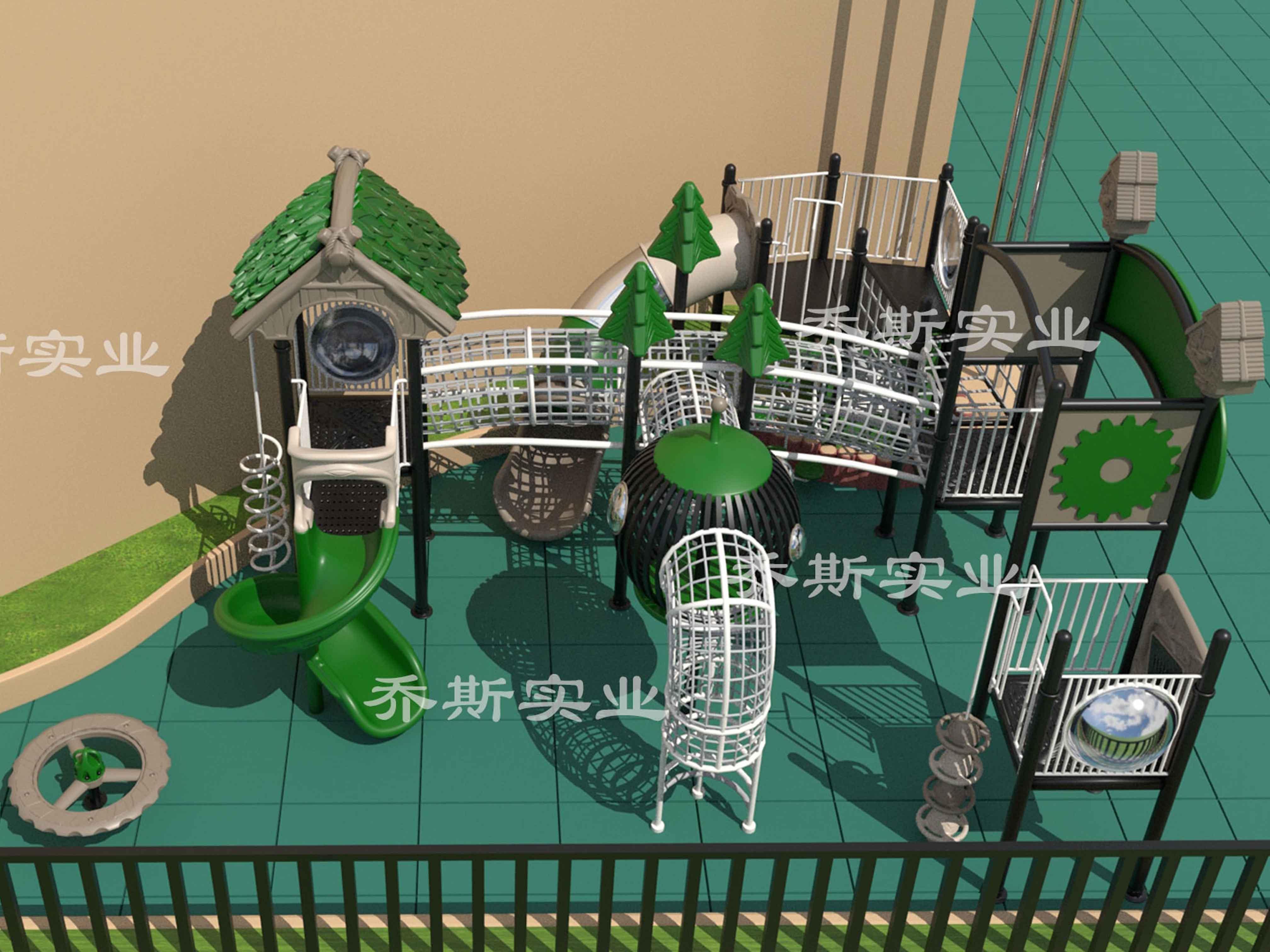 中天国际艺术幼儿园